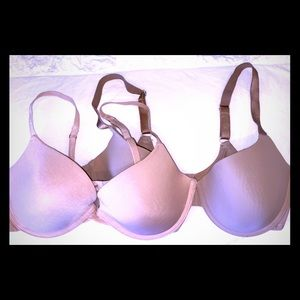 NWOT Bra Bundle